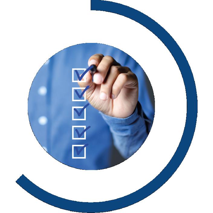 Checklisten für EU-Käufer | Maschinenhandel Polewka
